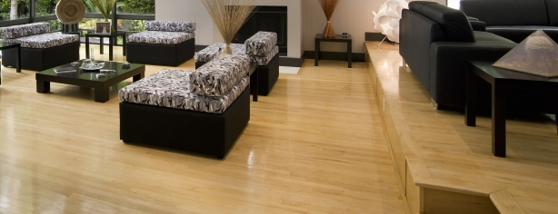 Trends In Floor Finishing And Covering