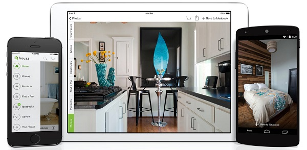 Top Interior Design Apps To Help You Design Your Home