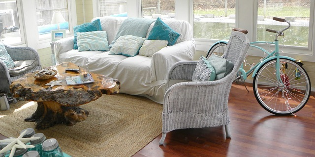 Interior design tips for vacation rentals for How to decorate a vacation rental home