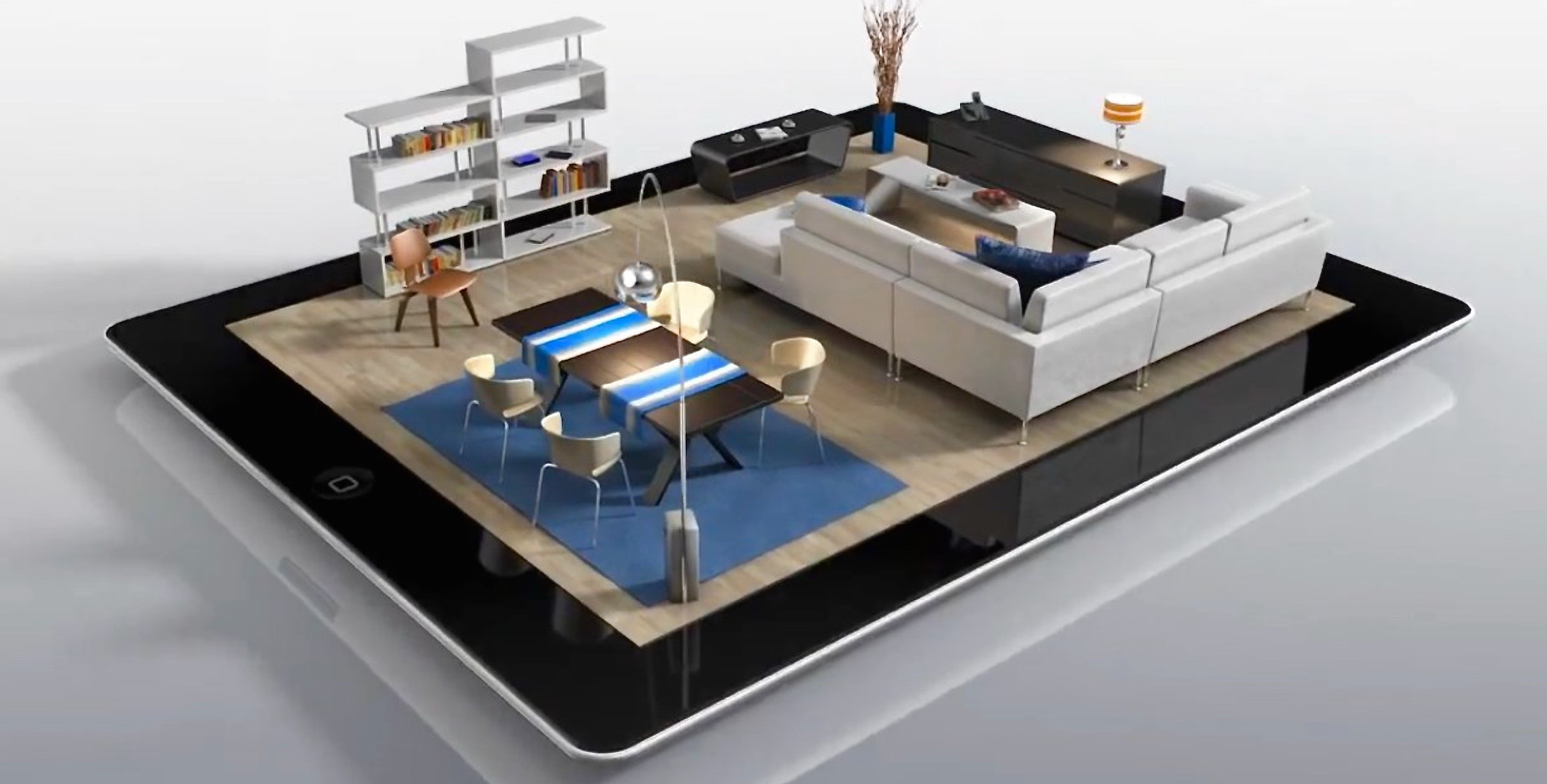 Top Interior Design & Decorating Apps for 2016