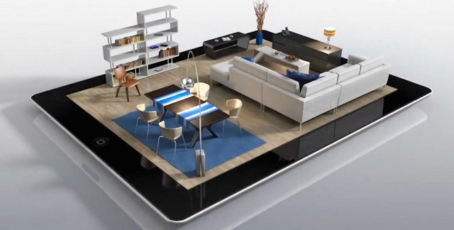 Top interior design decorating apps for 2016 for Interior design application