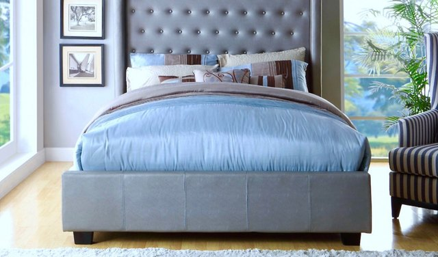 Bedroom design trends for 2016 17 for Bedroom trends 2016