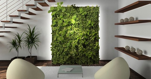 Sustainable Trends in ... Sustainable Interior Design