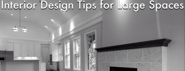 Interior Design Tips For Large Spaces3