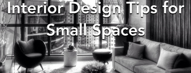 Interior Design Tips For Small Spaces2