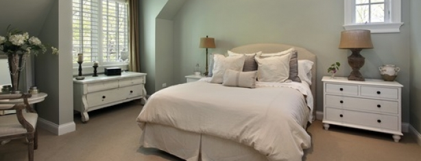 Interior Design Ideas and Tips for Your Guest Room