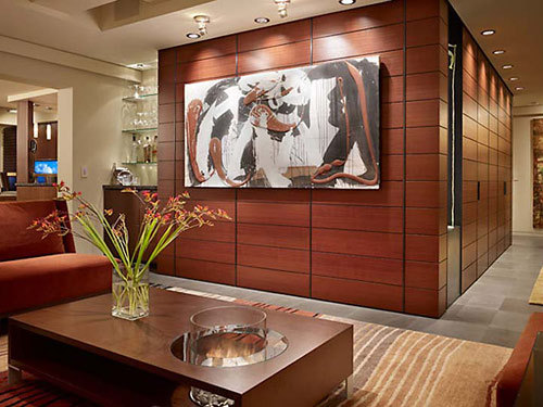 Interiorer design north vancouver wall floor refinishing