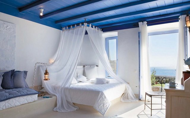 Bedroom-Design-and-Decorating-Ideas-for-Summer