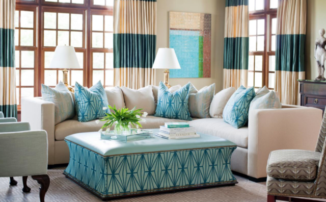 Interior Design Tips And Trends For The Summer Of 2016
