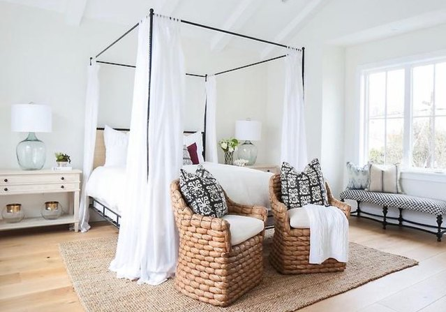 Interior Design Ideas For Your Summer Guest Room